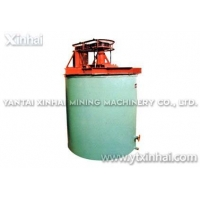Gold cyaniding equipment Leaching agitation tank