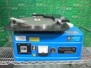 China Miscellaneous LapMaster 15 Bench Top Precision Open Face Flat Lapping Machine - ID 112099 on sale