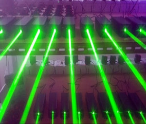 China Red Green Blue Lasers for DJ,KTV,stage show RS-007 on sale