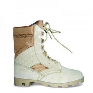China Military Police Boots army boots for men Military Army Boots Desert Boots on sale