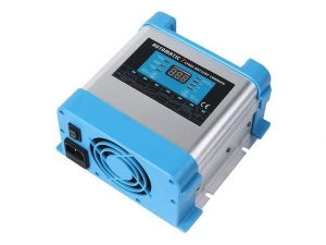 China 24V 05amp 7 stage smart battery charger for lead acid battery gel battery-EBC2405 on sale
