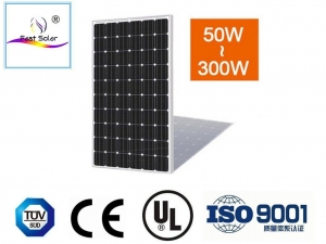 China Fast Solar 300W Poly Solar Panel on sale