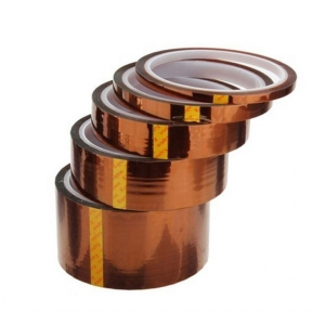 China Polyimide High Temp Insulation Tape on sale