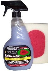 China Lanes Clay Pad Car Polish Paint Rejuvenator - PR-1 on sale