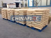 China High Quality Water Treatment Chemicals Cationic Flocculant on sale