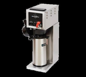 China Counter Equipment Automatic Airpot Coffee Brewer on sale