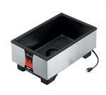 China Counter Equipment Model 1001 Cntr-top Hot Food Merch on sale