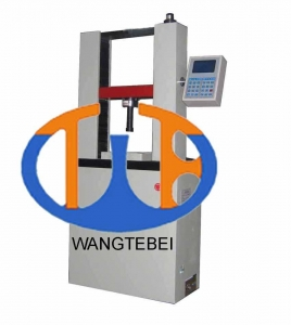 China WTY-S15 Electronic Iron Ore Pellet Compression Testing Machine on sale