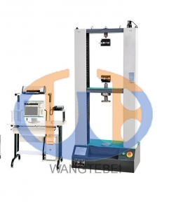China Chinese Professional Desktop Computer Material Test Machine on sale