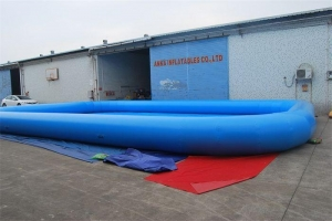 China Large Intex Used Float Inflatable Swimming Pool for Sale on sale