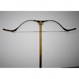 China cheap 15-60lbs China traditional archery manchu bows for adults Q-1 on sale