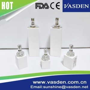 China Dental Sirona Inlab Cerec Zirconia Ceramic Blocks MXCL System Cubic Zirconia Disk on sale