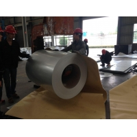 Az150 55% Alu-Zinc Cold Rolled Steel Coil, 10 - 1250mm Width Galvanised Coil