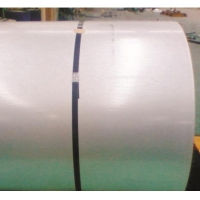 Anti Corrosive Hot Rolled Steel Coil , AFP G350 Galvanized Aluminum Sheet