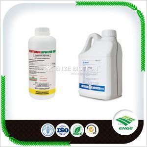 China Highly Effective Fungicide Flutriafol 12.5%SC Liquid on sale