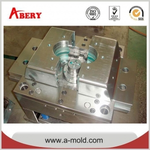 China Plastic Injection Molding Parts for Casting Components and Screw Instrument Enclosures on sale