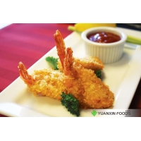 IQF Panko Coconut Butterflied Shrimp