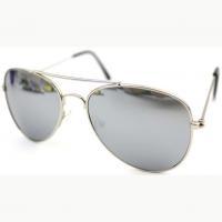Fashion Brand Sunglasses Colored Lenses Metal Kid Sunglasses