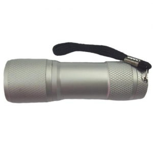 China 1225 9 LED Flashlight/Torch on sale