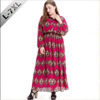 Women Long Sleeve Tall Maxi Dresses Plus Size
