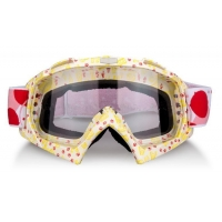 2016 Wholesale Watertransfer TPU Frame Mx Goggles
