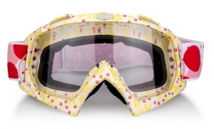 China 2016 Wholesale Watertransfer TPU Frame Mx Goggles on sale