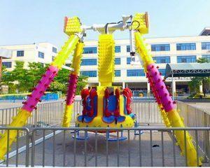 China Park Rides mini pendulum on sale