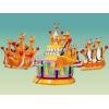 China Park Rides amusement park rides and equipment kangaroo jump for sale