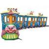China Amusement train amusement park trains with track KTTZ05 for sale