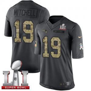 China Nike NFL Jerseys Model: NikeNFL-Patriots-990725 on sale
