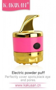 China KAKUSAN Electric powder puff KD-113 on sale