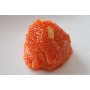 China FROZEN FLYING FISH ROE SALAD WITH CHEESE on sale