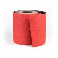 High Grinding Ceramic Abrasive Sander Roll with Paper /cloth Backing