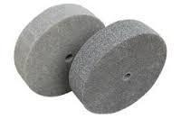 China Very Fine Non Woven Abrasive Discs for Wood and Metal Polishing on sale
