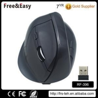 New Product Optical USB Ergonomic Vertical Wireless Mouse