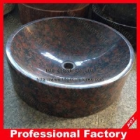 Natural Customer Size Stone Sink/Granite Sink/Marble Sink/Basin