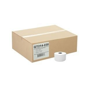 China Paper Rolls & Ink Ribbons GT214-230 on sale