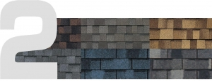 China Laminated Asphalt Shingle on sale