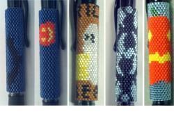 China Halloween Pen Wraps 2012 eBook by Grandma Marilyn's on sale