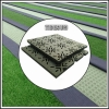 China Rubber Underlay Shock Putting Lawn Pad for Artificial Grass for sale
