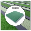China Artificial Grass Lawn Foam Shock Pad Underlay for Decking for sale