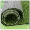 China 8mm 10mm and 25mm Baseball Fake Grass Underlay Shock Absorber Pad for sale