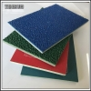 China Synthetic Badminton Indoor Court Flooring Mat Material for sale