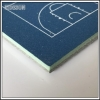 China Full Size Local Residential and Public Basketball Court Playground for sale
