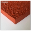 China Outdoor and Indoor Athletics Running Track and Field Surfaces for sale