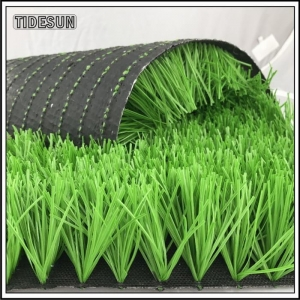 China Artificial Grass Flooring Squares Sports Lawn and Turf Playing Surface for Football on sale