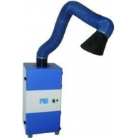 Fume Extraction System TK series of laser welding fume extraction system