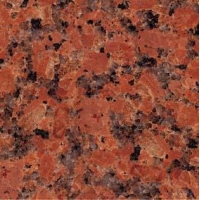 China Imported Granite South Africa Red on sale