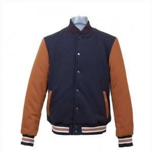 China NEW fashion men brand sport baseball jacket coat on sale