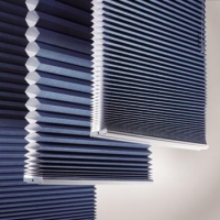 Window Blind components Cellular Shade